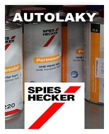 Autolaky Spies Hecker